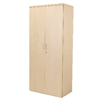 FF Jemini 1800mm Cupboard Maple