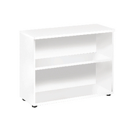 Fr First H730mm Bookcase White