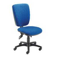 FF Arista High Back Operator Chair Blue