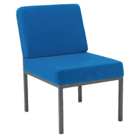 Fr First Reception Chair Royal Blue