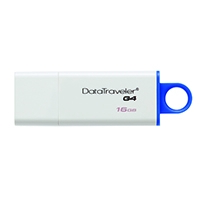 Kingston DataTraveler DTIG4 16Gb Drive