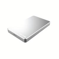 Reviva USB3 Portable HDD Aluminium 500GB