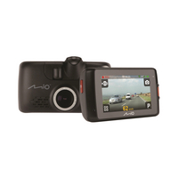 MiVue 658 Wi-Fi Touch S HD DashCam