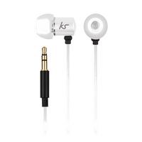 Reviva Ace White In-Ear Headphones