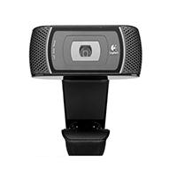 Logitech B910 High Def Business Webcam