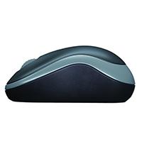 Logitech Blue M185 Wireless Mouse