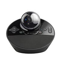 Logitech BCC950 Conference Webcam