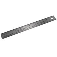Stainless Steel Ruler 30cm 300mm