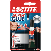 Loctite Powerflex Gel 3g Tube 1621078