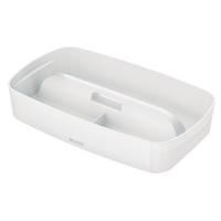 Leitz MyBox Organiser Tray Small White