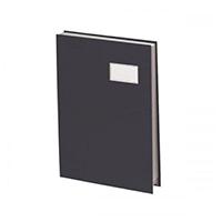Leitz Signature Book 340x240mm Black
