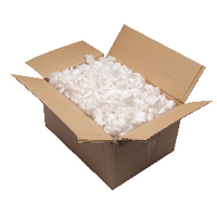 Flexocare Loosefill Chips 15 CuBic Foot