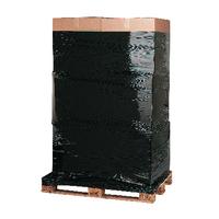 Black 500mmx250m Stretchwrap Film