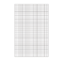 Loose A4 Graph Paper 75gsm 500 PP