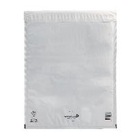 Mail Lite Tuff Size K/7 Wht Mailer Pk50