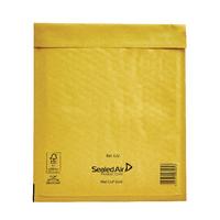 Mail Lite Size 2 Bubble Envelopes Pk10