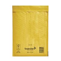 Mail Lite Size 1 Bubble Envelopes Pk10
