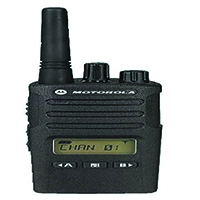 Motorola XT460 Business Two Way Radio