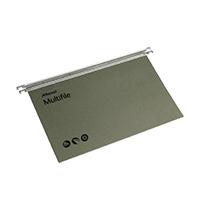Multifile Suspension File Complete Pk50