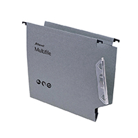 Rexel Green A4 330 Lateral Susp File P50