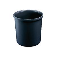 Avery Waste Bin 20 Ltr Black 19BLK