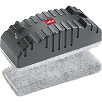 Nobo Drywipe Whiteboard Eraser