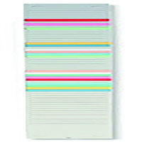 Nobo T-Card Size 3 Panel with 32 Slot
