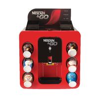 Nescafe and Go Drinks Dispenser