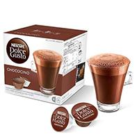 Nescafe Dolce Gusto Choco Capsule Pk48
