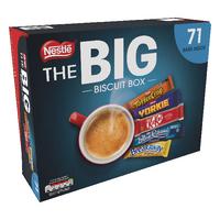 Nestle Big Biscuit Box 70 Bars