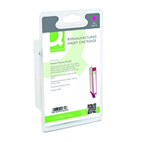 Q-Connect HP 364 Magenta Ink CB319EE