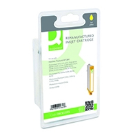 Q-Connect HP 364 Yellow Ink Cart CB320EE