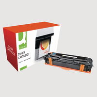 Q-Connect HP 125A Cyan Toner CB541A