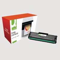 Q-Connect Samsung MLT-D101S Black Toner