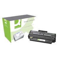 Q-Connect Samsung MLT-D103L Black Toner