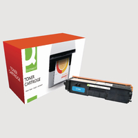 Q-Connect Brother TN320C Cyan Toner
