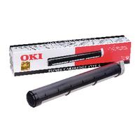 Oki Okipage 8P/Okifax 4500 Black Toner