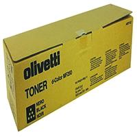Olivetti MF250 Black Toner B0727