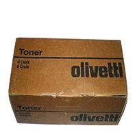 Olivetti D-Color Mf2400 Black Toner