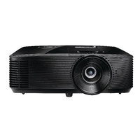 Optoma DH350 Projector Black