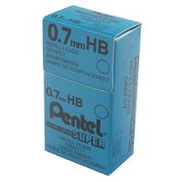 Pentel Mech Pencil 0.7mm HB Leads 50-HB