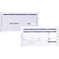 Pegasus Compat Security Pay Slip 3-Pt