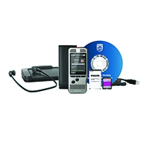 Philips Digital Dictation Kit DPM6700