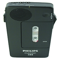Philips LFH0388 Pocket Memo Voice