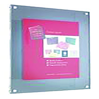 Photo Album A3 Clear Acrylic Wall Frame