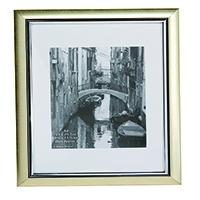 PAC A4 Non Glass Alum Cert Frame