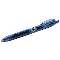 Pilot B2P Blk Gel Rollerball 0.7mm Pk10