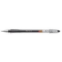 Pilot G1 Black Rollerball 0.5mm Pen Pk12