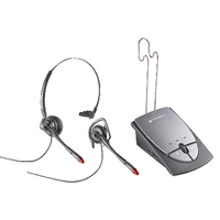 Plantronics S12 Amplifier And Headset