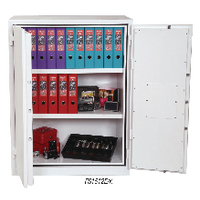 Phoenix Fire Ranger Safe Size 2 Key Lock